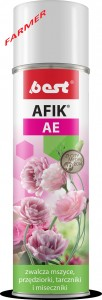 Afik Aerozol 250 ml.