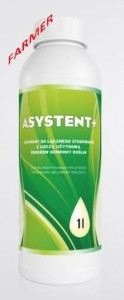 Asystent + 1l.